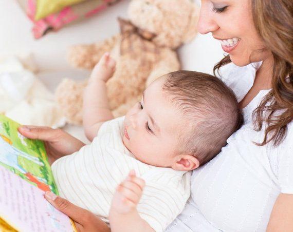 10 maneiras de estimular o hábito da leitura nas crianças