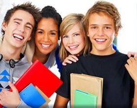 Comemoração do Dia do Estudante