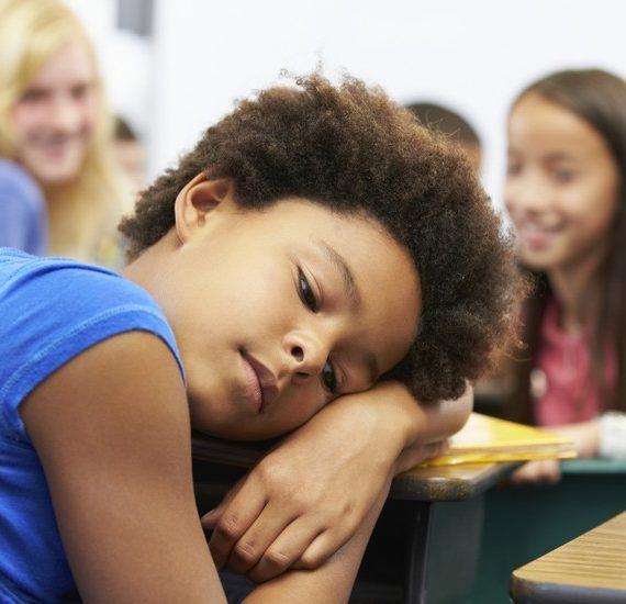 Projeto de combate ao bullying nas escolas é aprovado pelo Senado